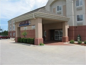 Candlewood Suites Of Emporia