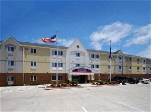 Candlewood Suites Beltway 8/Westheimer