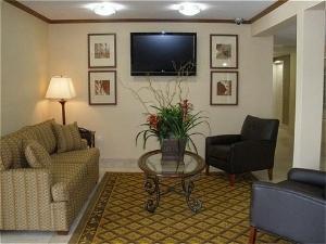 Candlewood Suites - Houston West Park Row