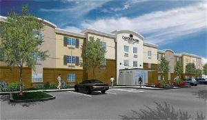 Candlewood Suites Radcliff