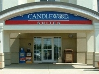 Candlewood Suites Medical Center