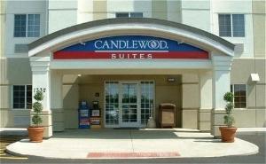 Candlewood Suites O Fallon