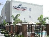 Candlewood Suites Northwest