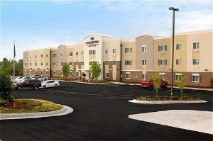 Candlewood Suites San Antonio Northwest Near Seaworld