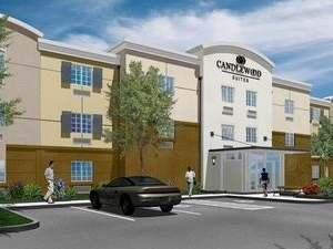 Candlewood Suites WAKE FOREST RALEIGH AREA