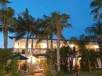 Boardwalk Vacation Retreat