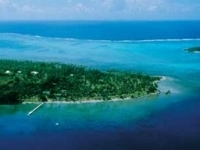 Jean Michel Cousteau Fiji Isla