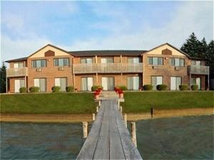 Heartland Inn Clear Lake