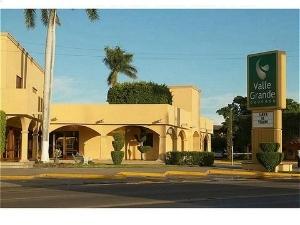 Hotel Valle Grande Obregon