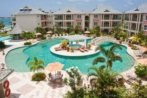 Bay Gardens Beach Resort