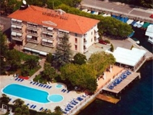 Spiaggia d'Oro Hotel & Resort