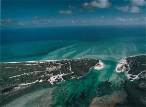 Parrot Cay and COMO Shambhala Retreat