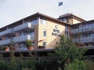 Westcord Hotel Schylge Tersche