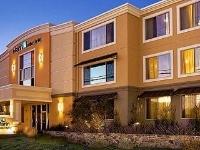Marin Suites Hotel