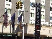 Skyline Hotel New York
