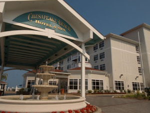 Chesapeake Beach Resort And Sp