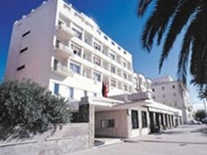 Roses Hotel Mediterraneo