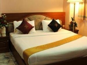 Royal Asia Lodge Sukhumvit 8