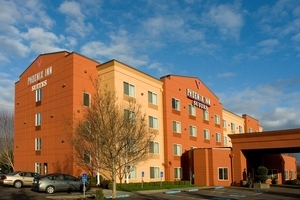 Phoenix Inn Suites - North Salem