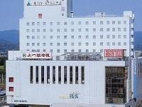 Asahikawa Terminal Hotel