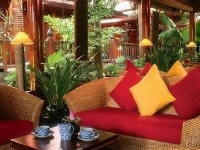 Angkor Village Hotel