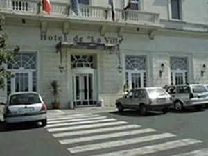 Roses Hotel De La Ville