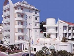 Roses Hotel Cavalluccio Marino
