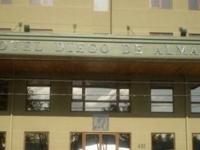 Diego De Almagro Valdivia
