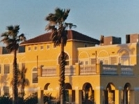 St Augustine Beachfront Resort