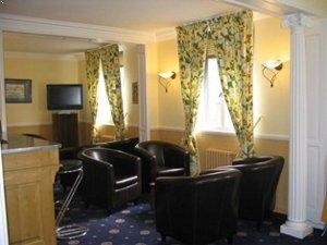 Arcantis Hotel De La Residence