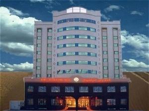 Ramee International Hotel