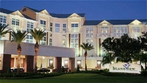Island View Casino Resort Hotel