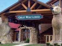 Great Wolf Lodge Cincinnati/Mason