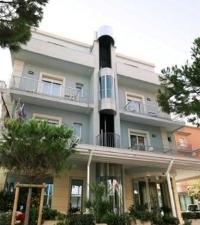 Kennedy Rimini Hotel