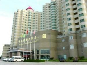 Yantai Intl Hotel Hmcc Gold