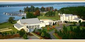 Lake Blackshear Resort & Golf Club