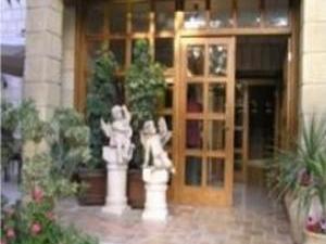 Hisham Hotel Amman
