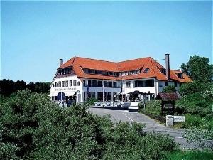 Fletcher Hotel Duinoord