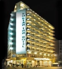 Athens Dorian Hotel