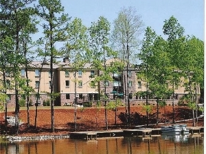 The Lodge On Lake Oconee