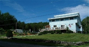 Nordic Hills Lodge
