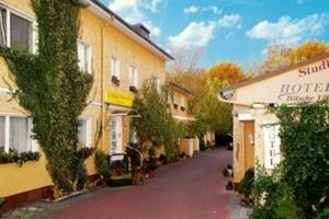 Hotel Boelsche 126
