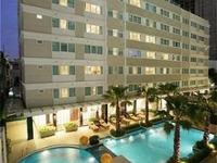 Legacy Suites Bangkok