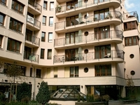 All 4u Apartments Budapest