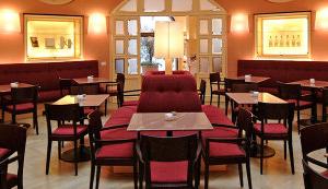 Hotel Citta Stadt