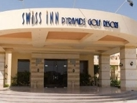 Swiss Inn Pyramids Golf Resort
