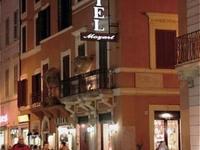 Mozart Hotel Rome