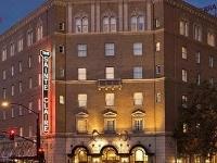 The Sainte Claire Hotel