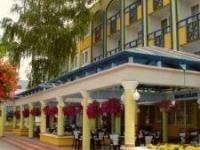 Rudolf Hotel Hajduszoboszlo