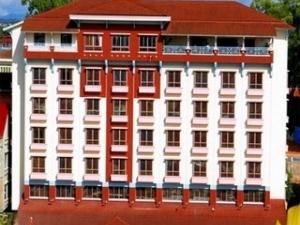 Dalat Golf Hotel